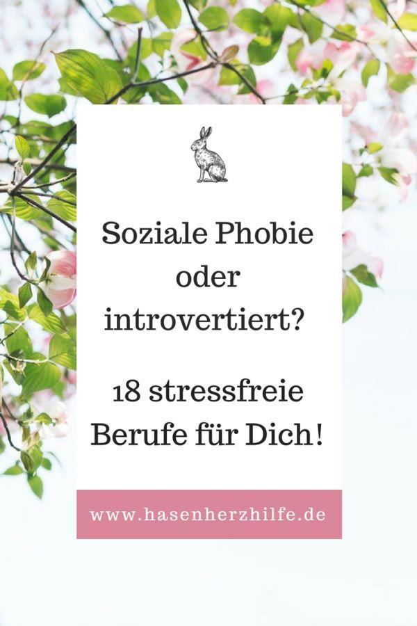 Beruf-Soziale-Phobie-introvertiert