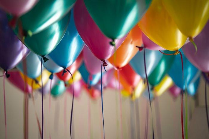 Geburtstag alleine